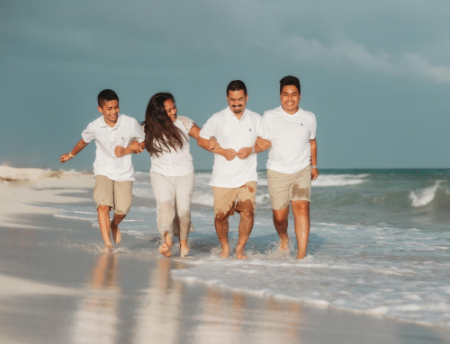 Del Moral Family